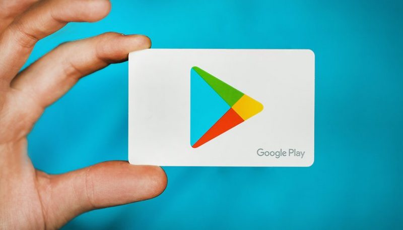 come scaricare play store per android -3