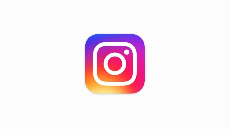 come scollegare account instagram -2