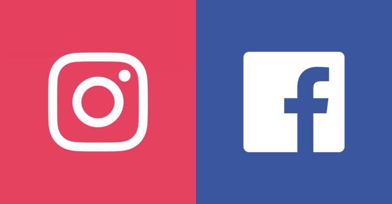 come scollegare account instagram -3