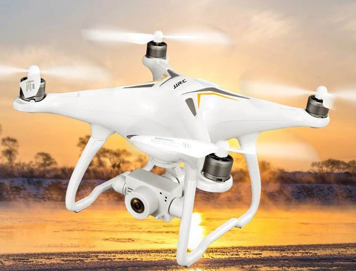 coupon jjrc x6 gearbest
