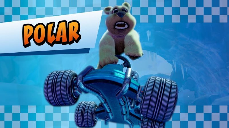 crash team racing nitro fueled personaggi -3