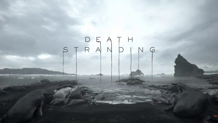 death stranding preorder