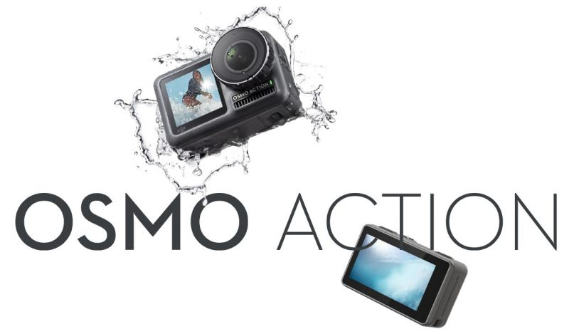 osmo action cam -2
