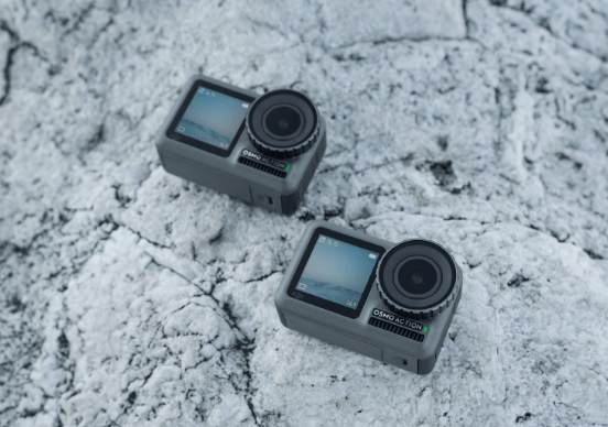 dji osmo action cam-2