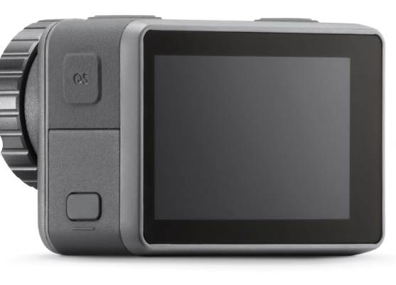 dji osmo action cam-specifiche tecniche-4