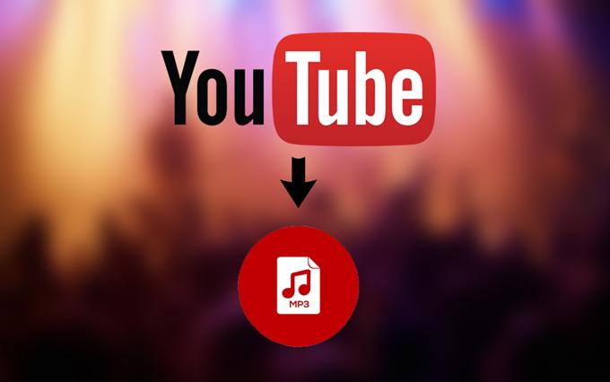 download MP3 da YouTube -3