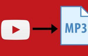 download MP3 da YouTube