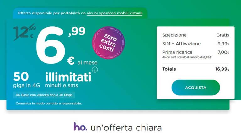 ho mobile offerte -2