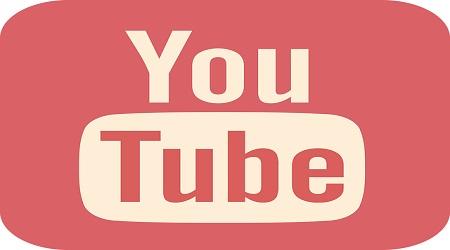 non riesco a modificare la grafica del canale youtube