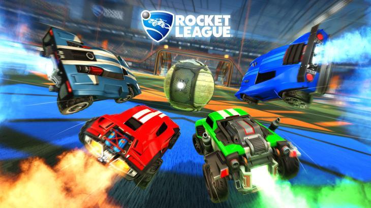 rocket league -2
