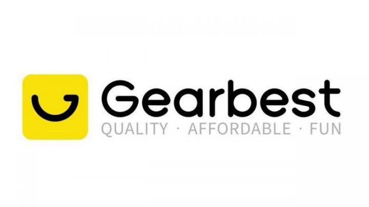 tracking Gearbest