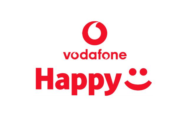 vodafone happy friday 3 maggio 2019