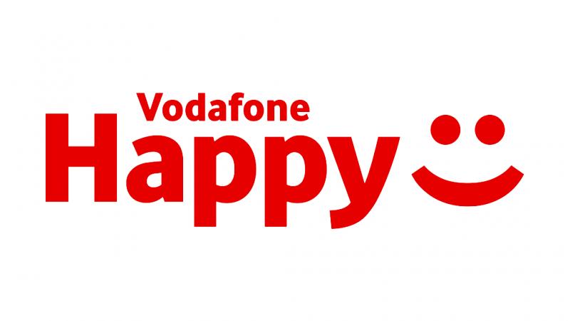 vodafone happy friday 10 maggio 2019