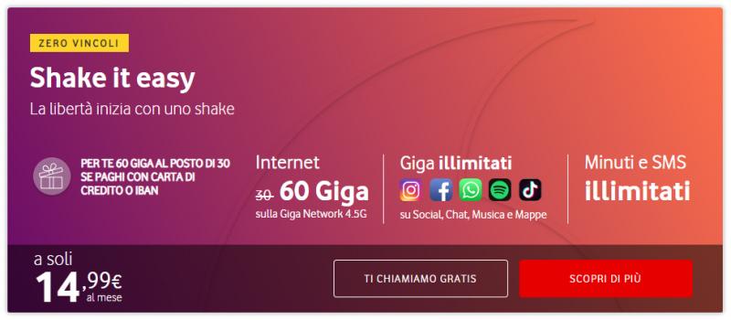 vodafone offerte maggio 2019 -2