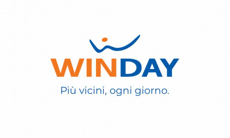 winday mercoledì 22 maggio 2019 -2