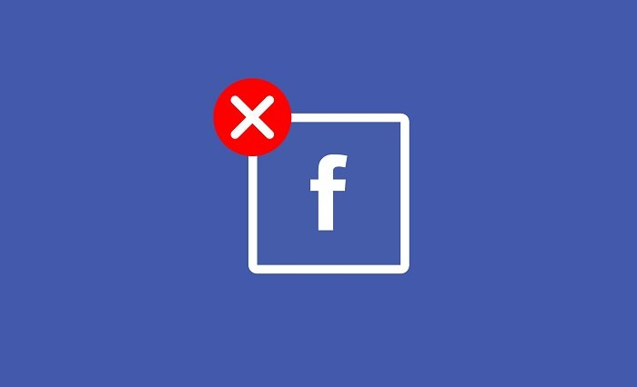 Come Cancellarsi da Facebook -2