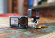 Come filmare in HDR con DJI Osmo Action