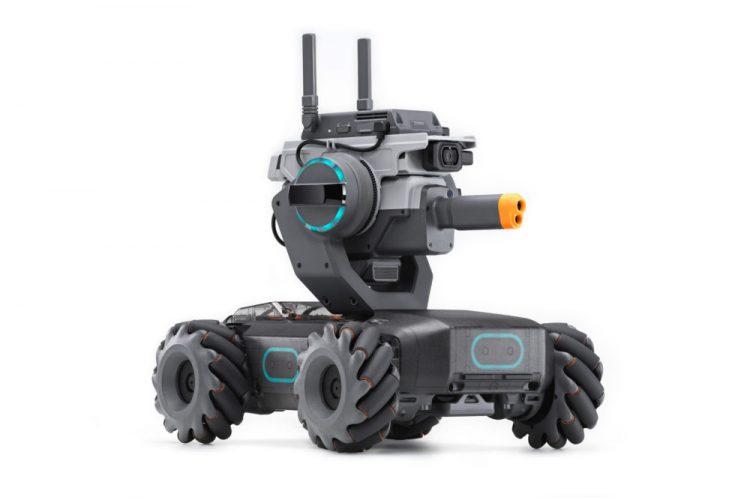 DJI Robomaster S1 -3