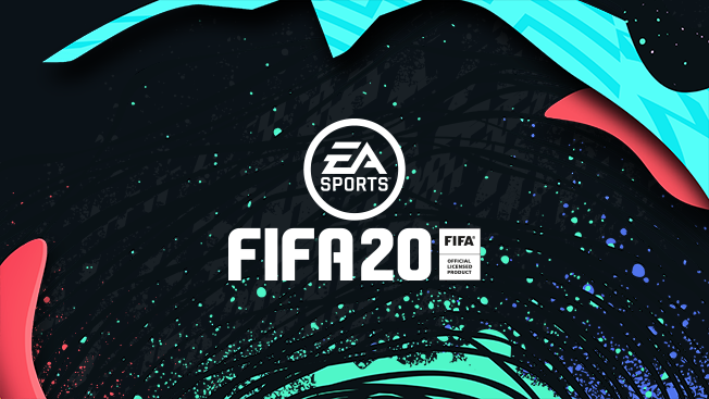 FIFA 20 amazon -2