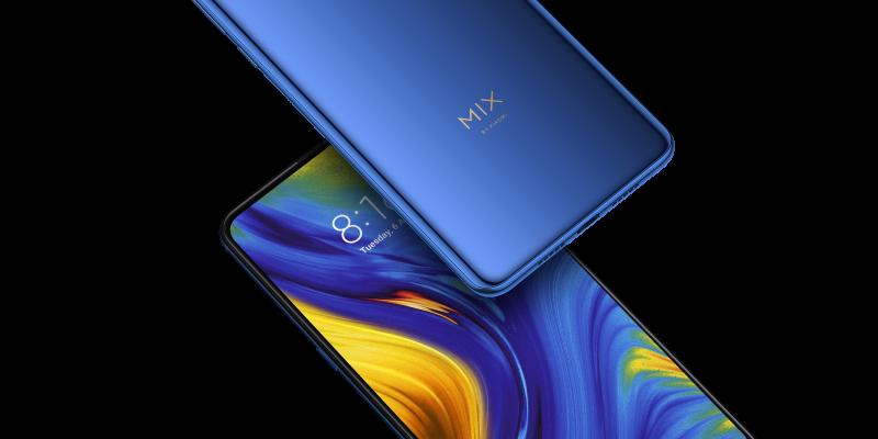 Mi MIX 3 5G -4
