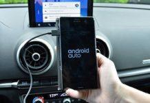 android auto aggiornamento