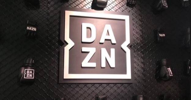 come contattare DAZN