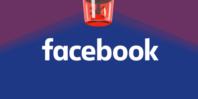 come eliminare una pagina facebook -3