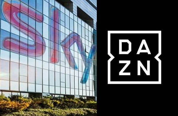 come fare ticket dazn su sky -3