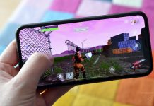 come giocare a fortnite su iphone