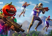 come regalare skin su fortnite