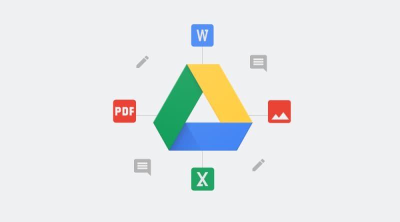 come scaricare file da google drive -2