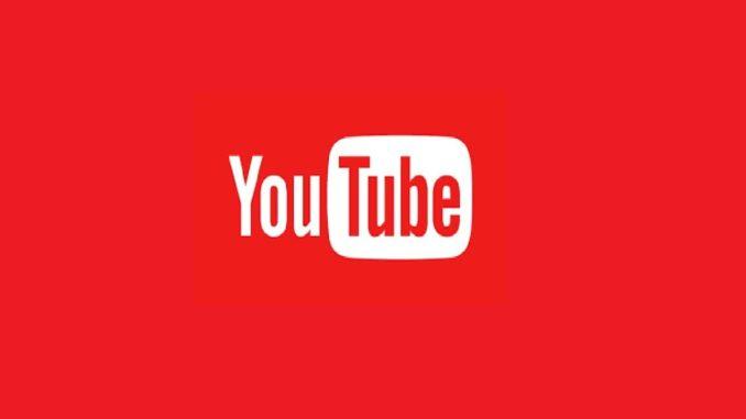 come vedere cronologia YouTube -2