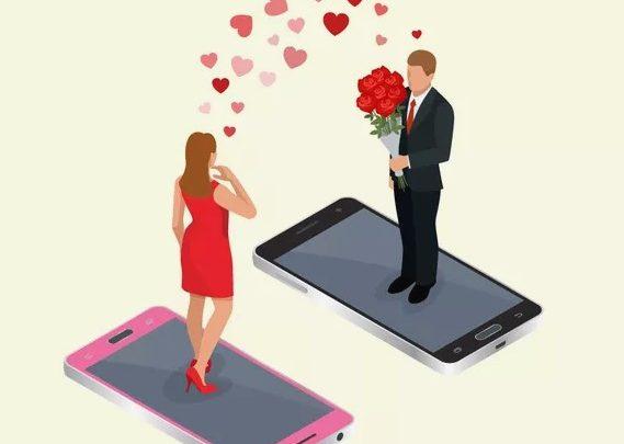 dating online -2