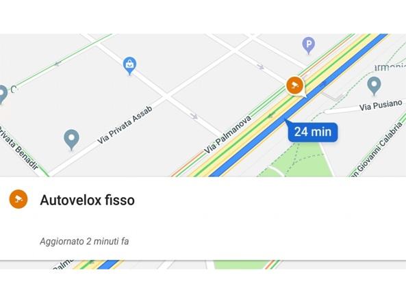 google maps autovelox -2