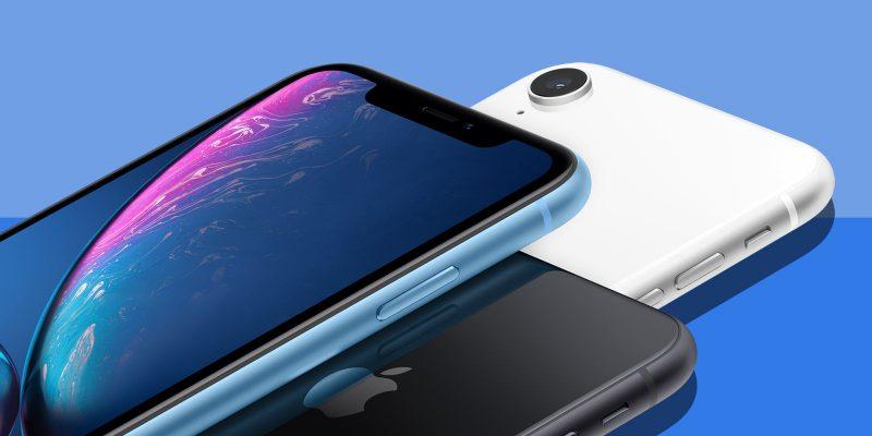 iphone xr -2