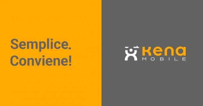 kena mobile offerte giugno 2019