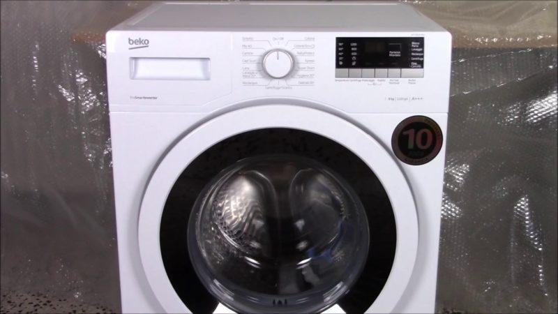 migliori lavatrici 2019 -5