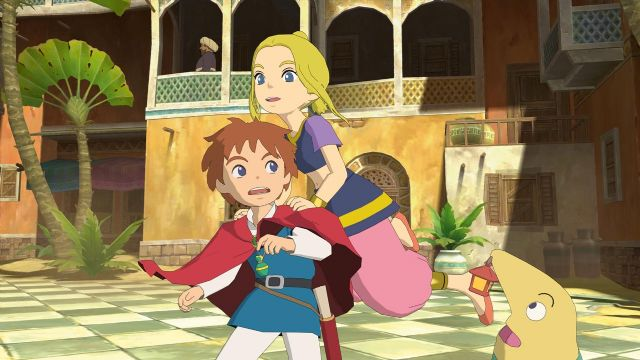 ni no kuni remastered -2