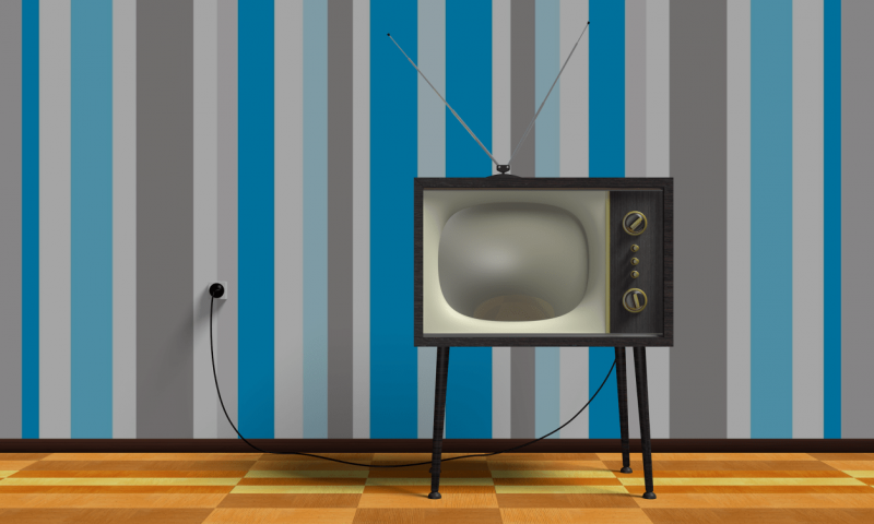 Quando è Nata la Televisione | InfoDrones.It