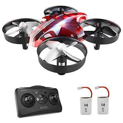 ATOYX at66-migliori droni sotto i 20 euro