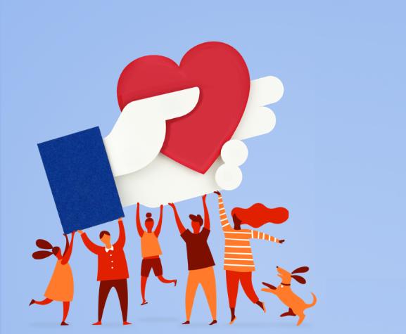 come fare una raccolta fondi su facebook