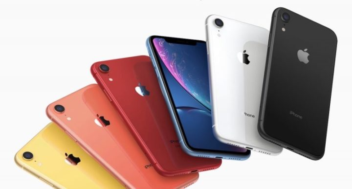 Come riavviare iPhone XR | Salvatore Aranzulla