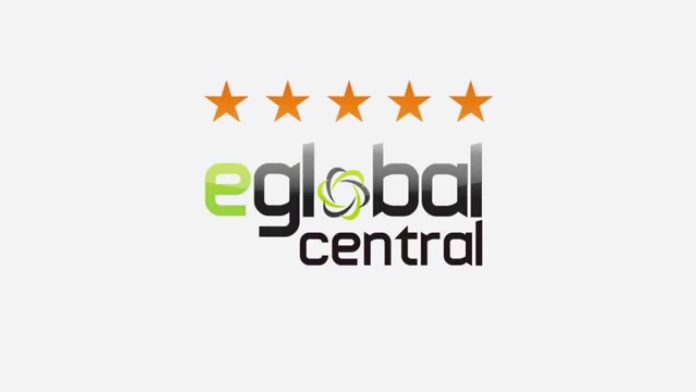 da dove spedisce Eglobal Central