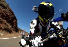 miglior action cam per moto 2019