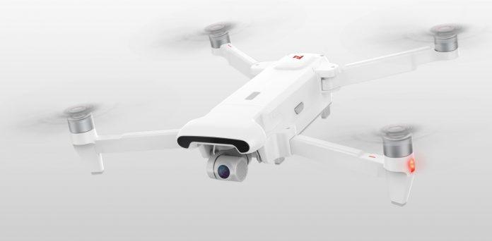 miglior drone cinese 2019