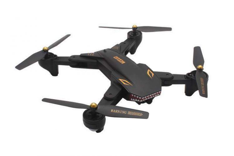miglior drone pieghevole 2019 -2
