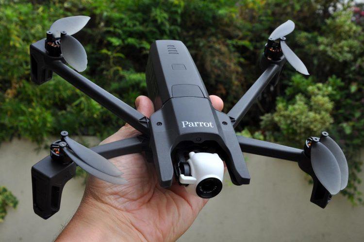 miglior drone professionale 2019 -2