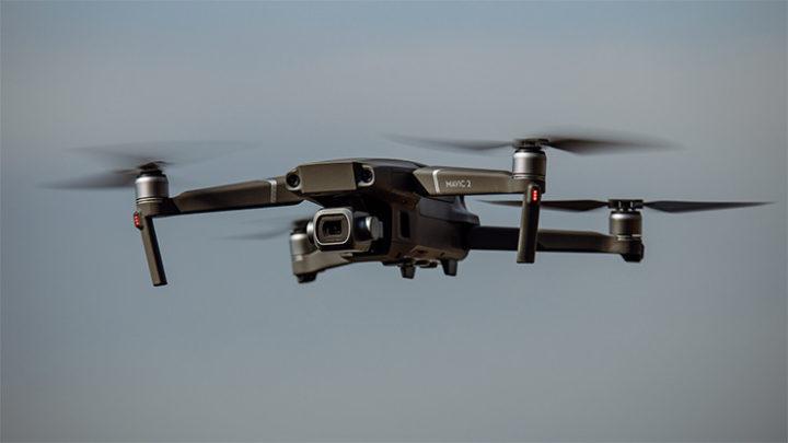 miglior drone professionale 2019 -3
