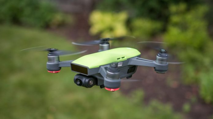 miglior drone professionale 2019