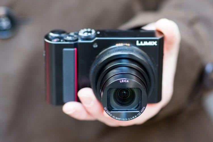 miglior fotocamera compatta 2019 -2